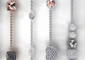 Swarovski Remix Collection l'eleganza di indossare un gioiello