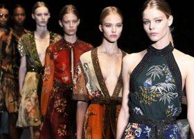 Calendario Sfilate Milano Moda Donna PE 2019