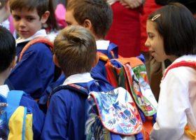 Il grembiule a scuola elementare è obbligatorio?