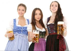 Come vestirsi all'Oktoberfest