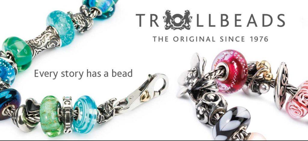 Come riconoscere Trollbeads falsi