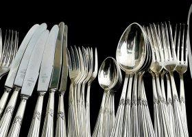 Come riconoscere l'argento