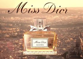 Profumo Donna Christian Dior