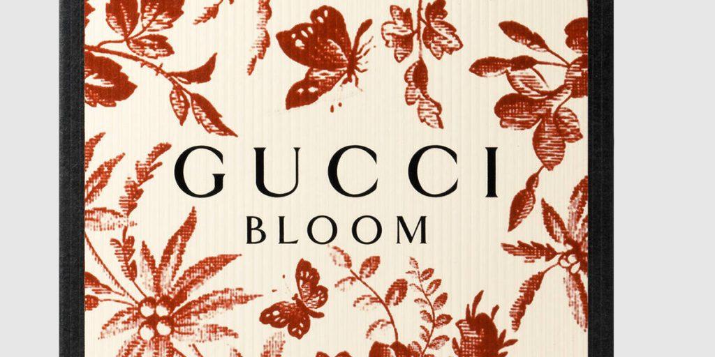 Profumo Donna Gucci
