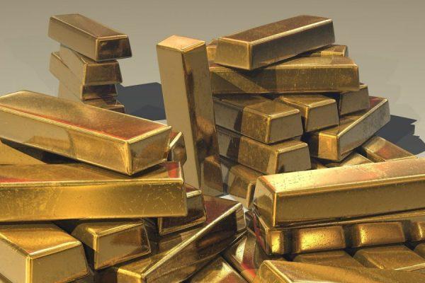 riconoscere l'oro