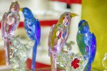 riconoscere cristalli Swarovski falsi