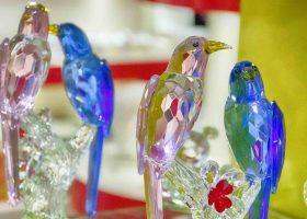 Come riconoscere cristalli Swarovski falsi