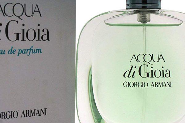 Profumo Donna Giorgio Armani