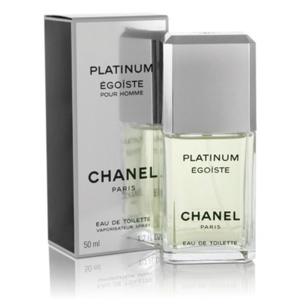 Profumo Uomo Chanel