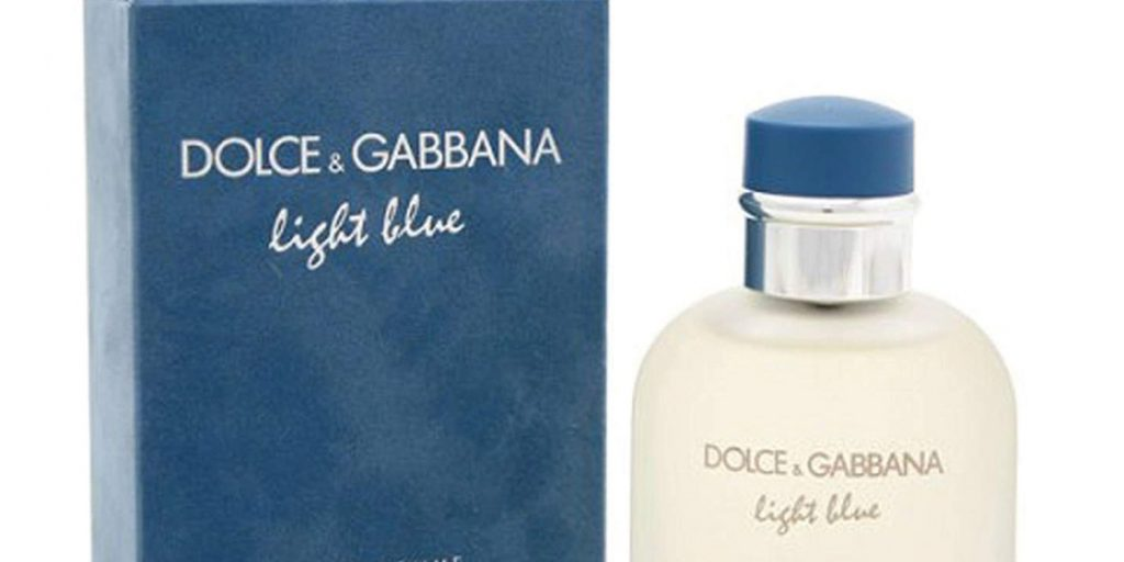 Profumo Uomo Dolce e Gabbana