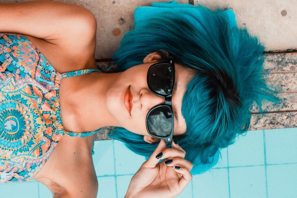 Tendenze tagli capelli corti over 40