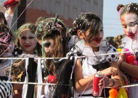 Maschere Carnevale bambini, come ci vestiamo per festeggia?