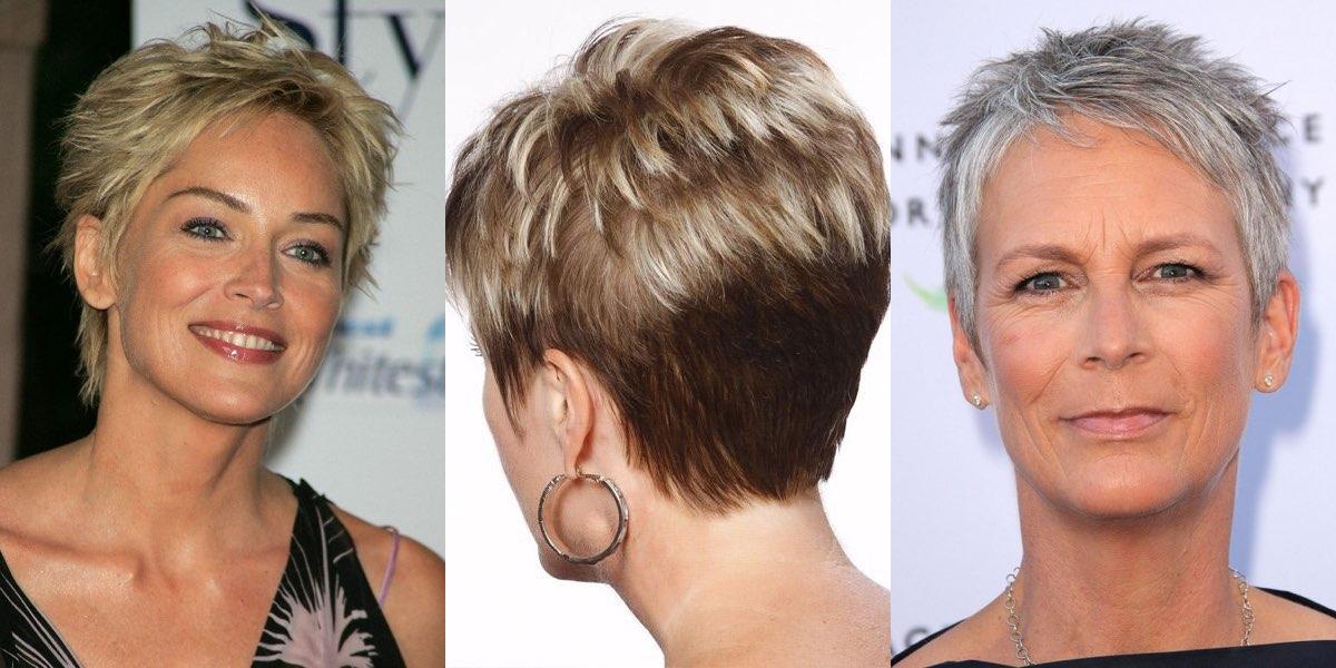 Miglior taglio di capelli corti per over 50 - Gnius Moda