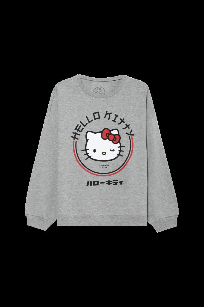 Collezione Hello Kitty Tezenis 1