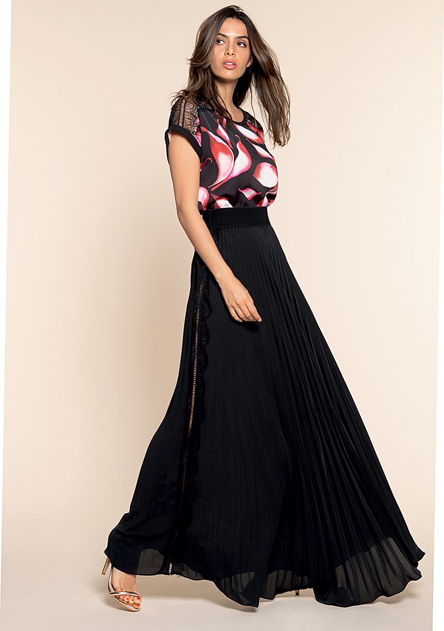 Hanita abiti eleganti lunghi per gli eventi importanti da ricordare