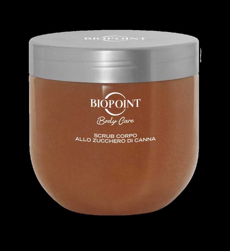 Biopoint scrub corpo e capelli