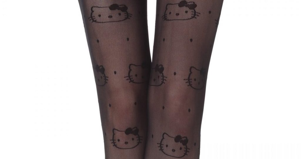 Calzedonia con Hello Kitty collant