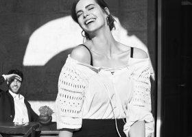 La collezione Fiorella Rubino primavera estate 2019 ci fa vestire alla moda