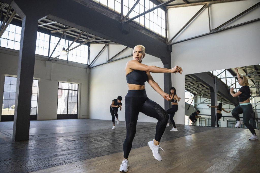 reggiseno Adidas DON'T REST PRIMEKNIT LUX