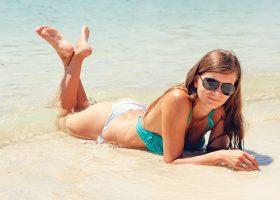 Crema solate antietà di Maria Galland proteggi la tua pelle correttamente