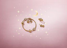 Pandora Aladdin collection novità