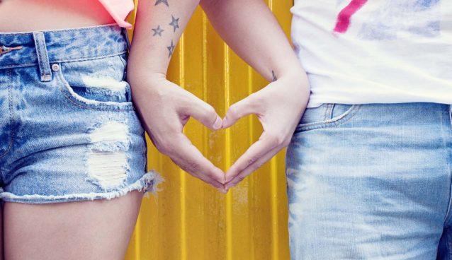 Jeans e denim tendenza Primavera Estate