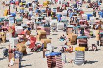 riciclare jeans per la spiaggia