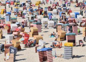 Riciclare jeans per la spiaggia, idee divertenti ed utili