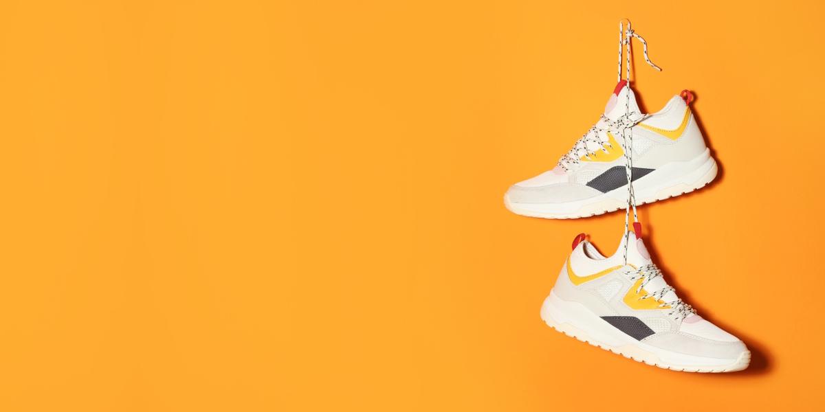 I trend per le sneakers da uomo nell'estate 2019