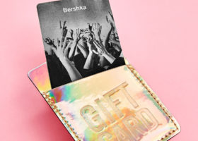 Carta regalo Bershka come funziona?