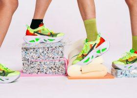 Fantastiche le nuove Nike ZoomX Vista Grind donna