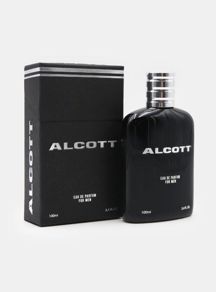 profumi Alcott uomo