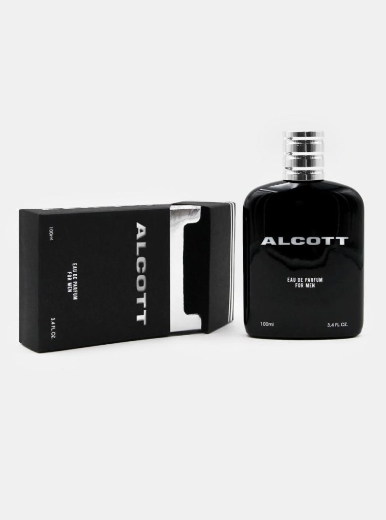 profumo Alcott Restyling
