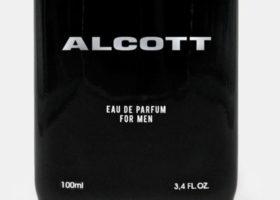 Il nuovo Profumo Alcott Restyling