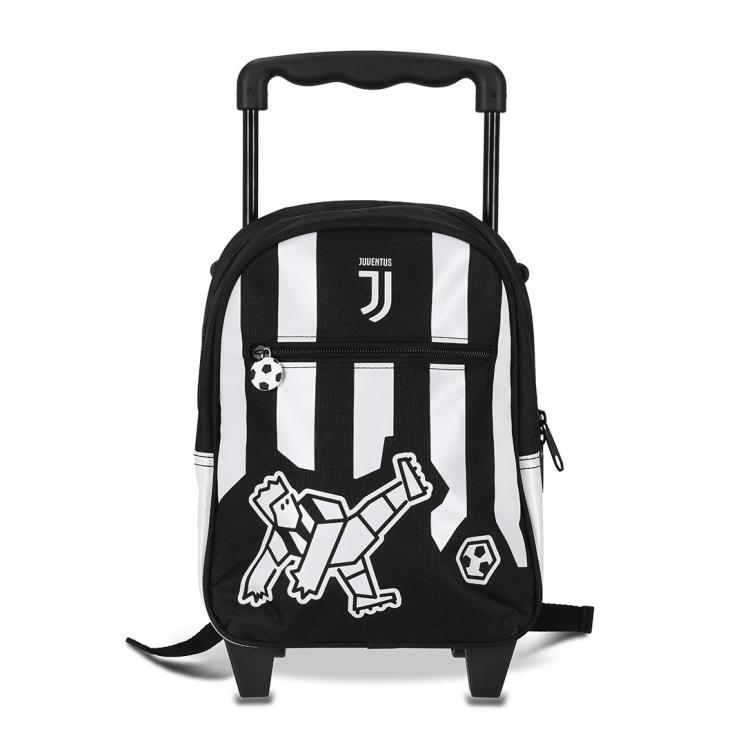 Trolley piccolo Juventus