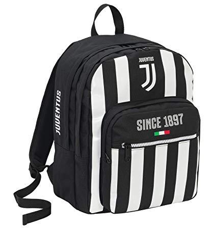 Zaino doppio scomparto Juventus