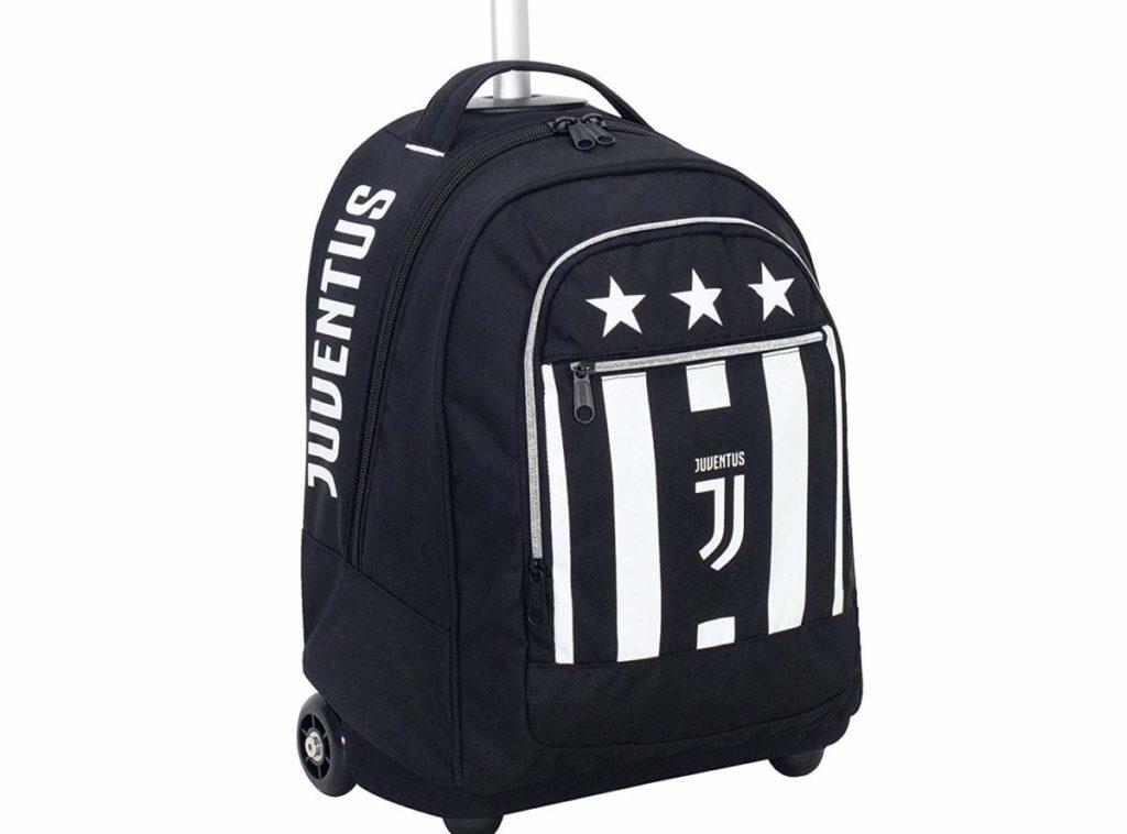 Trolley grande Juventus