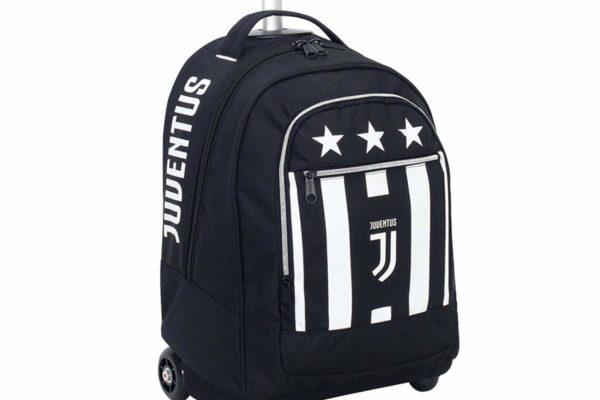 zaino scuola Juventus Adidas