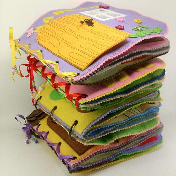 Lavoretti manuali per bambini di 3 anni