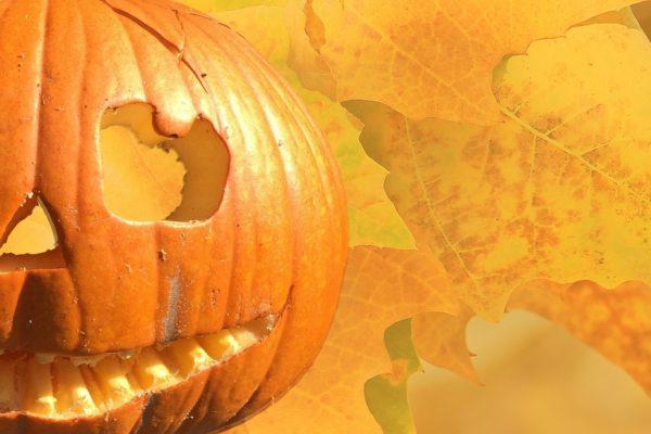 idee per il Costume di Halloween da indossare