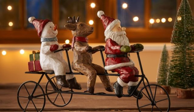 Bonprix Natale