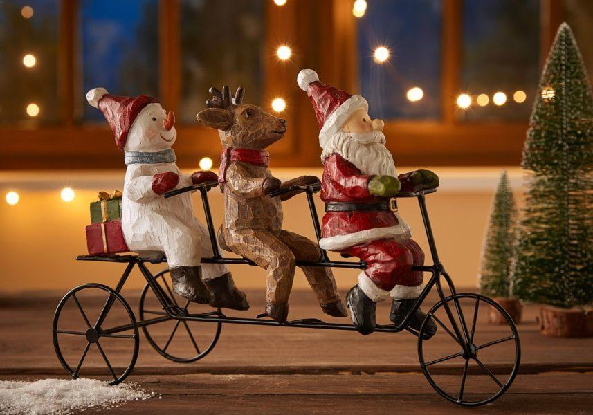 Bonprix Natale il catalogo dei festeggiamenti