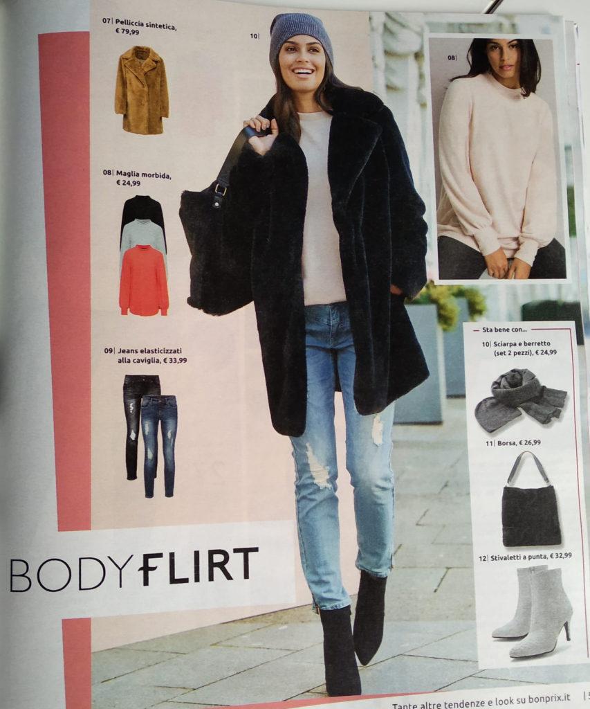 catalogo Bonprix donna autunno inverno