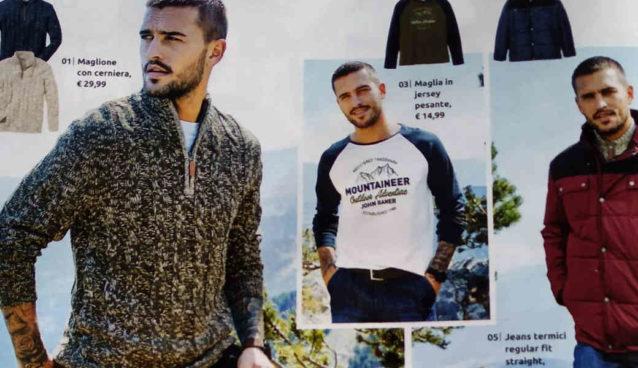 Bonprix Uomo catalogo autunno inverno