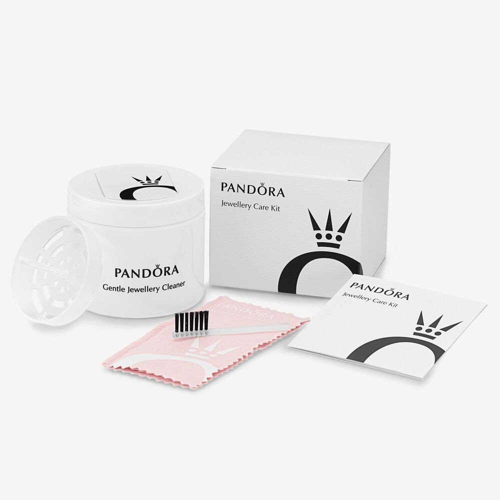 Nuovo Care Kit Pandora per lucidare i gioielli