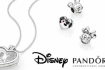 Pandora Disney Natale