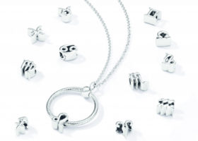 Pandora lancia la nuova collezione ispirata ai charm segni zodiacali