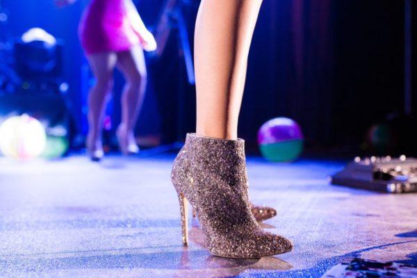 scarpe moda 2019