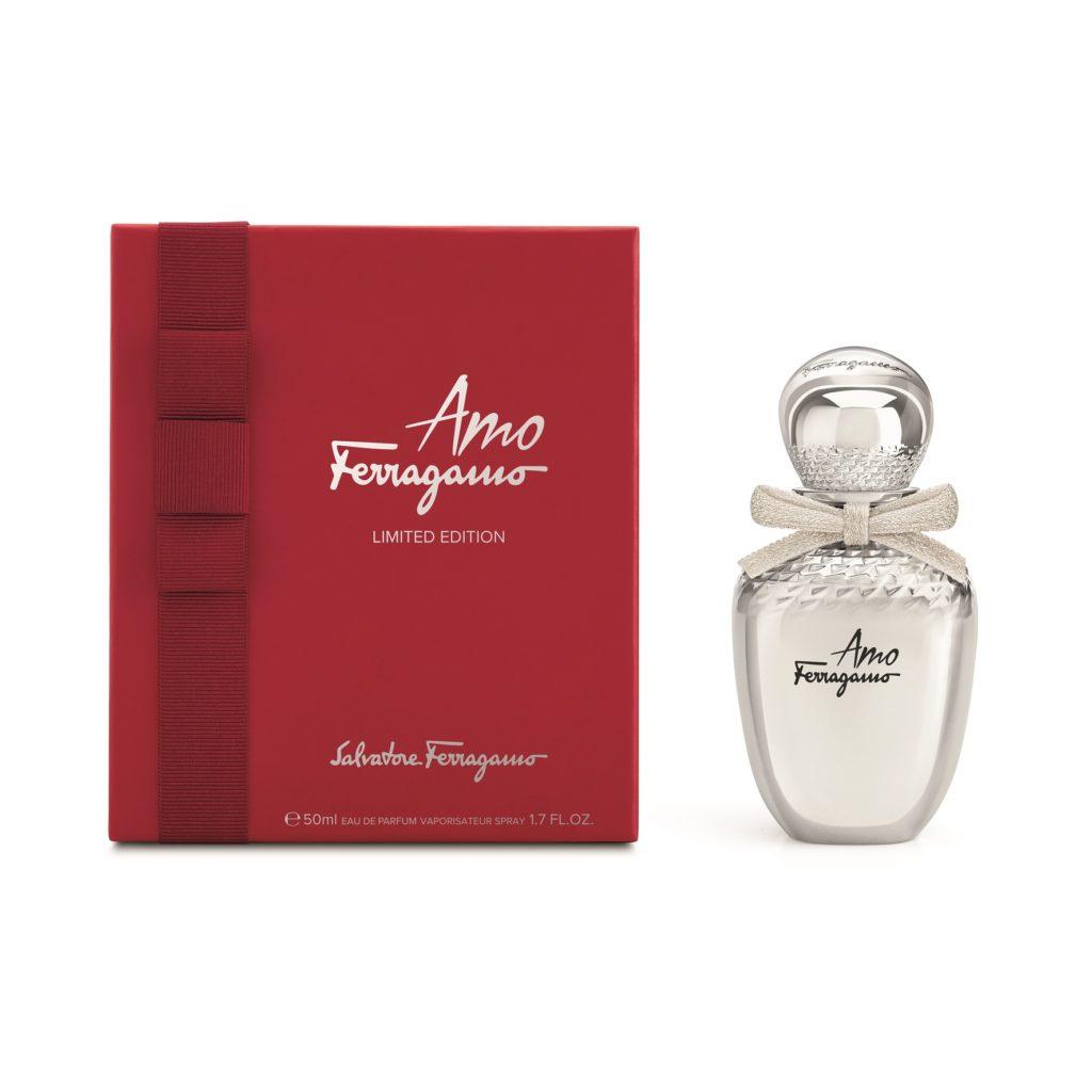 Holiday Edition di Salvatore Ferragamo Parfums