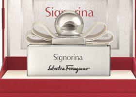 Holiday Edition di Salvatore Ferragamo Parfums idea regalo Natale